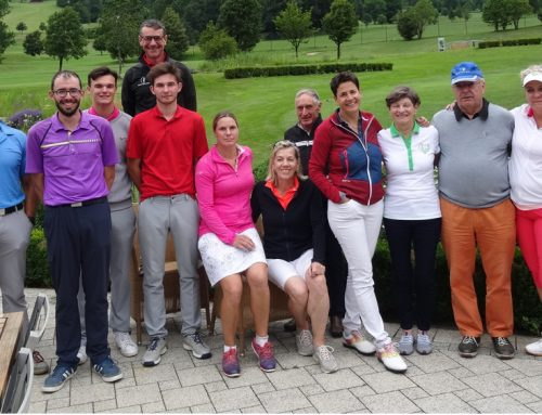 1. Brazer Golf Alpin-Duathlon